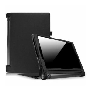 Кожен калъф за Lenovo Yoga Tab 3 Pro, Yoga Tab 3 Plus