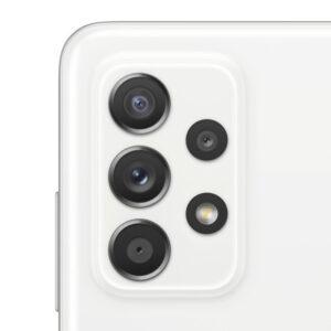 Гъвкав стъклен протектор за задна камера за Samsung Galaxy A52s, 5G